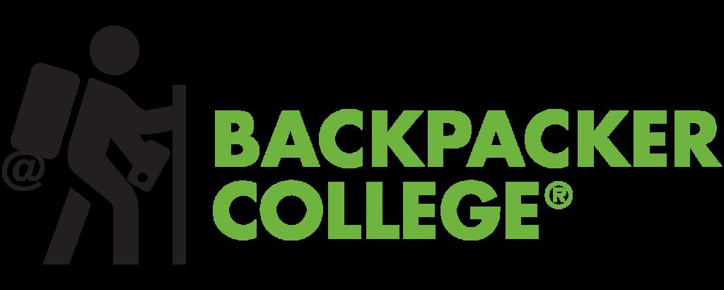 Backpacker College Logo